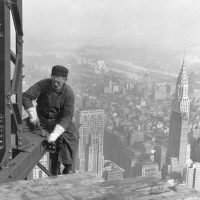 Lavoratore-Equilibrio